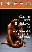 Storm and Shadow Cover